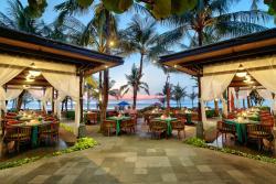 Legian Beach Hotel