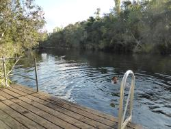 Broadwater National Park