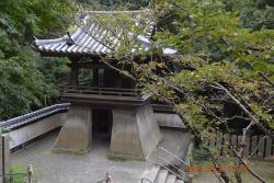Iyadani-ji Temple