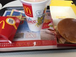 McDonald's Kita49jo