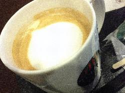 Tully's Coffee