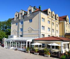 Hotel Wiental