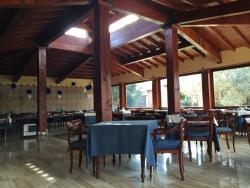 Hotel Castellinaria Restaurant