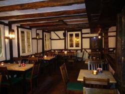 Scarriff The Irish Pub