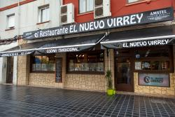El Nuevo Virrey