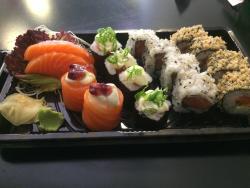 Hashi Culinaria Japonesa