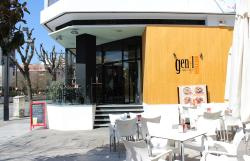 Restaurante Genil