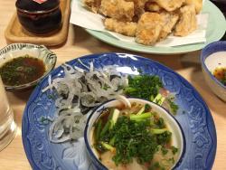 Fugu Cuisine Ipponyari