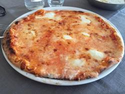 Ristorante Pizzeria La Levata