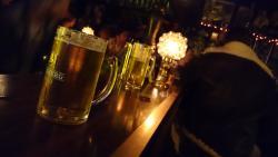 Onkel Willys Pub