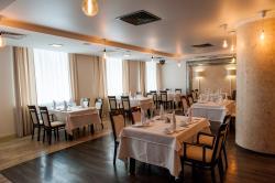 Nevskiy Restaurant