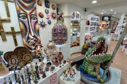 D'Garheti Gallery Boutique