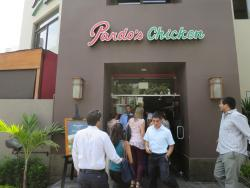 Pardo's Chicken