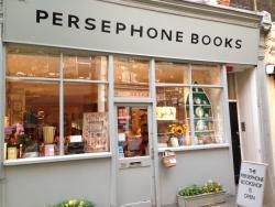 ‪Persephone Books Ltd‬