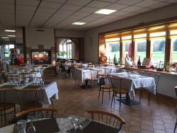 Restaurant la Guignardiere