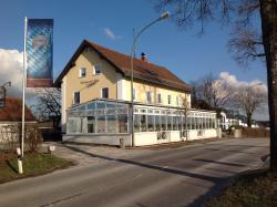 Restaurant Weickmannshoehe