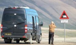 Svalbard Buss og Taxi