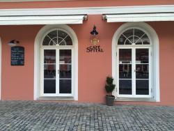 Cafe Spital