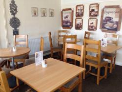 Glapwell Tea Room & Coffee Shop