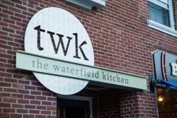 The Waterfield Kitchen
