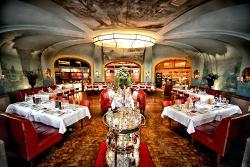 Restaurant Refugium