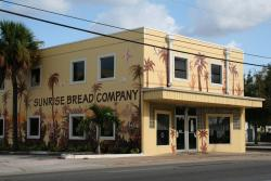 Sunrise Bread Co