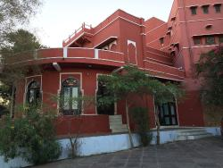 Castle Jhoomar Baori