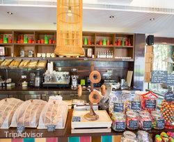 Baguette at the Hyatt Regency Danang Resort & Spa