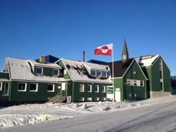 Nuuk Art Museum