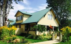 Walk on the Wild Side Bed and Breakfast