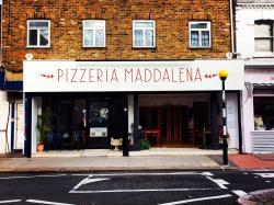 Maddalena Restaurant