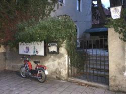 Tankstelle - Die Kneipe
