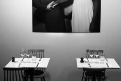 Restaurant marie