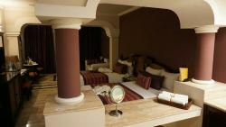 Si, he vivido un sueño llamado Royal Suites Yucatan