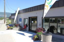 Tourism Vernon Visitor Centre
