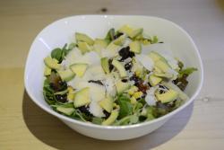 Shake & Salad