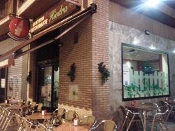 Cafeteria Restaurante Hiedra