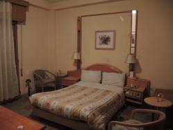 Asmara Central Hotel