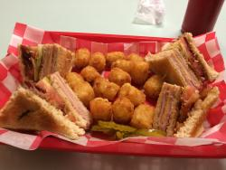 Miss Mary's Lunch Box