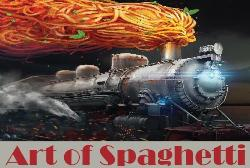 Art of Spaghetti