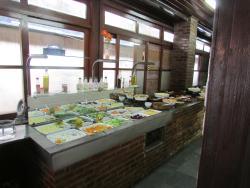 Restaurante Sabores Da Roca