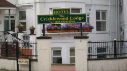 Cricklewood Lodge Hotel