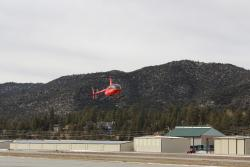 Helicopter Big Bear - Private Tours