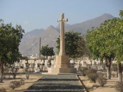Keren War Cemetery