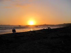 Rio Del Mar State Beach