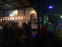 Keep Rolling Resto-Bar