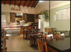 Cafe Torte Deli
