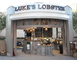 Luke's Lobster Las Vegas