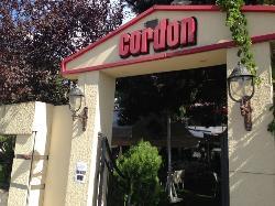 Cordon Plus