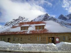 Portezuelo del Viento - Mountain Hostel